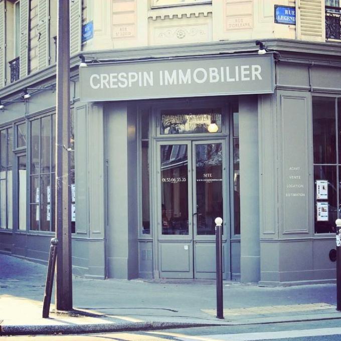 Vente Immobilier Professionnel Murs commerciaux Saint-Ouen (93400)