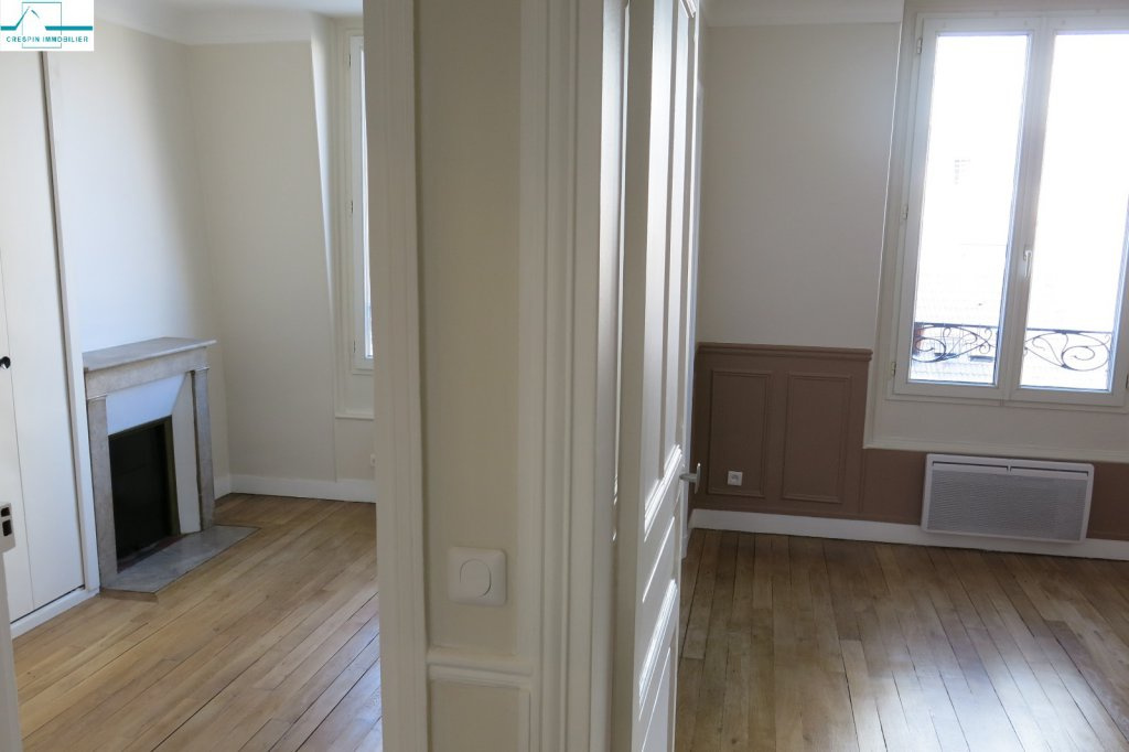 Offres de location Appartement Paris (75015)