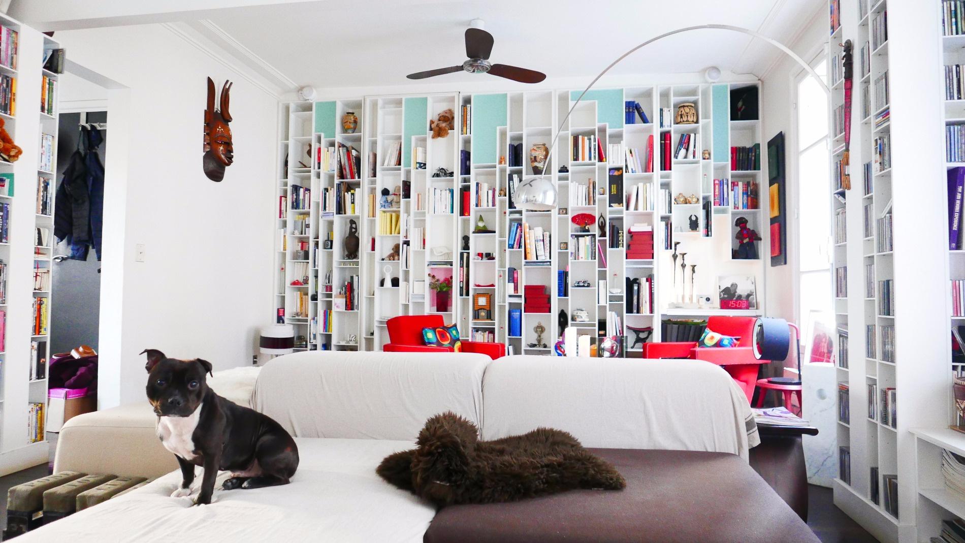 vente appartements paris 17 me t1 2 pi ces 3 pi ces et plus batignolles et environs. Black Bedroom Furniture Sets. Home Design Ideas