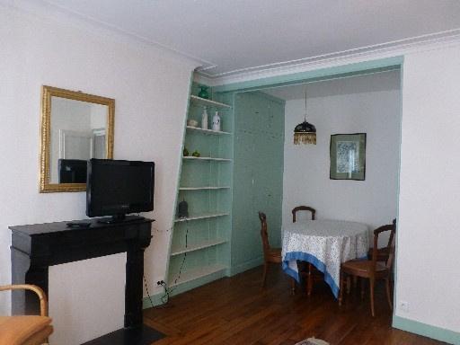 Offres de vente Appartement Paris (75017)